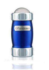 דיספנסר בצבע כחול